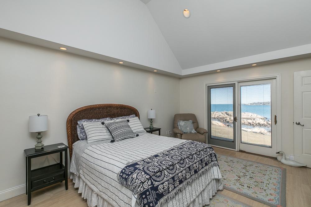 First floor bedroom 23 Wyoma Road Gloucester Massachusetts