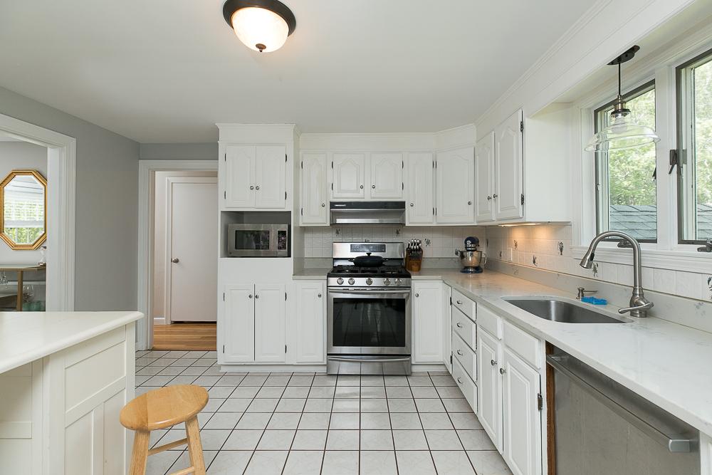 Kitchen 300 Essex Street Hamilton Massachusetts