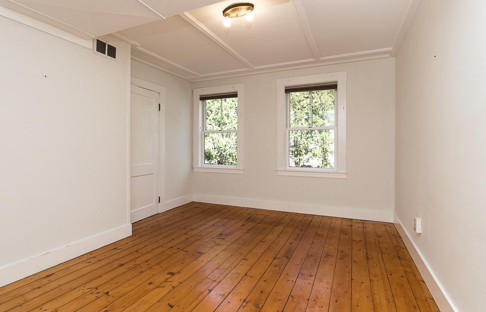 Apartment bedroom 40 Atlantic Avenue Rockport Massachusetts