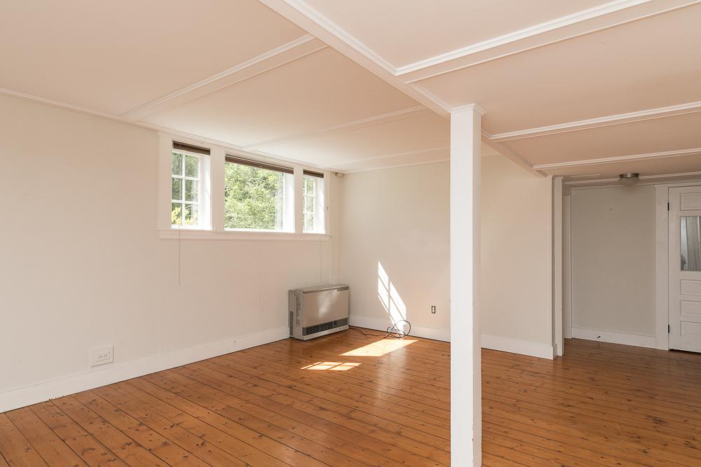 Apartment Living Room 40 Atlantic Avenue Rockport Massachusetts