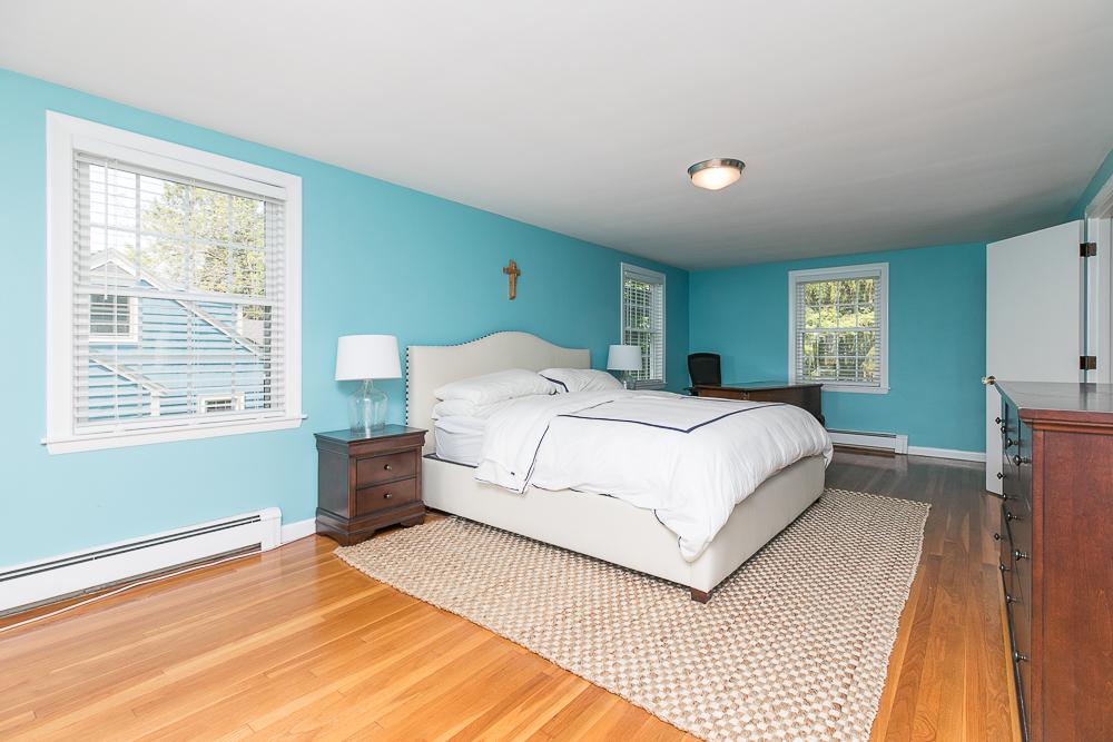 Main Bedroom 300 Essex Street Hamilton Massachusetts
