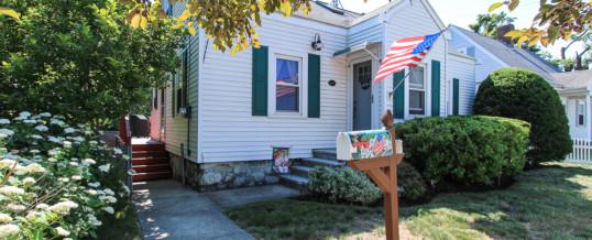 188 Lynn Street Peabody, MA