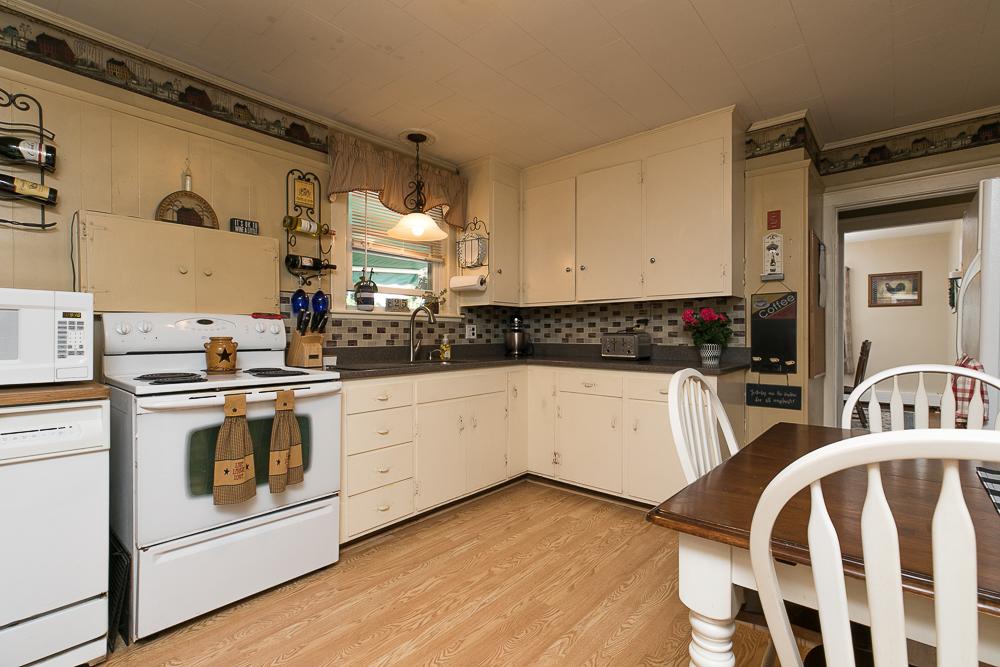 Kitchen 188 Lynn Street Peabody, Massachusetts