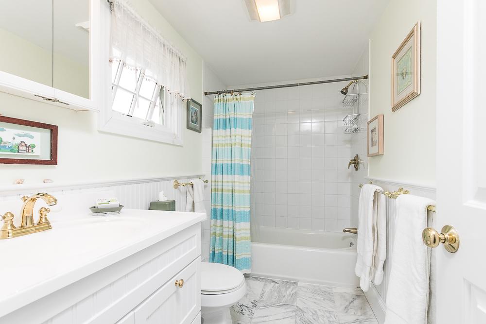 Jewel Bathroom 1 Main Street Rockport Massachusetts