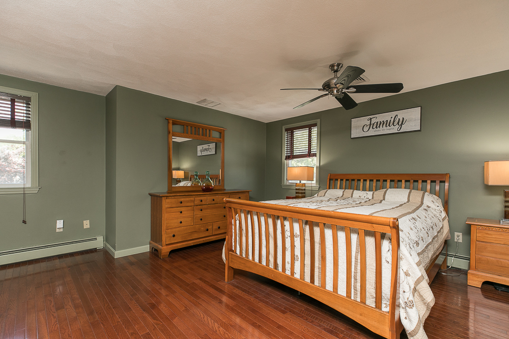 Main Bedroom 6 Ricker Circle Hamilton MA
