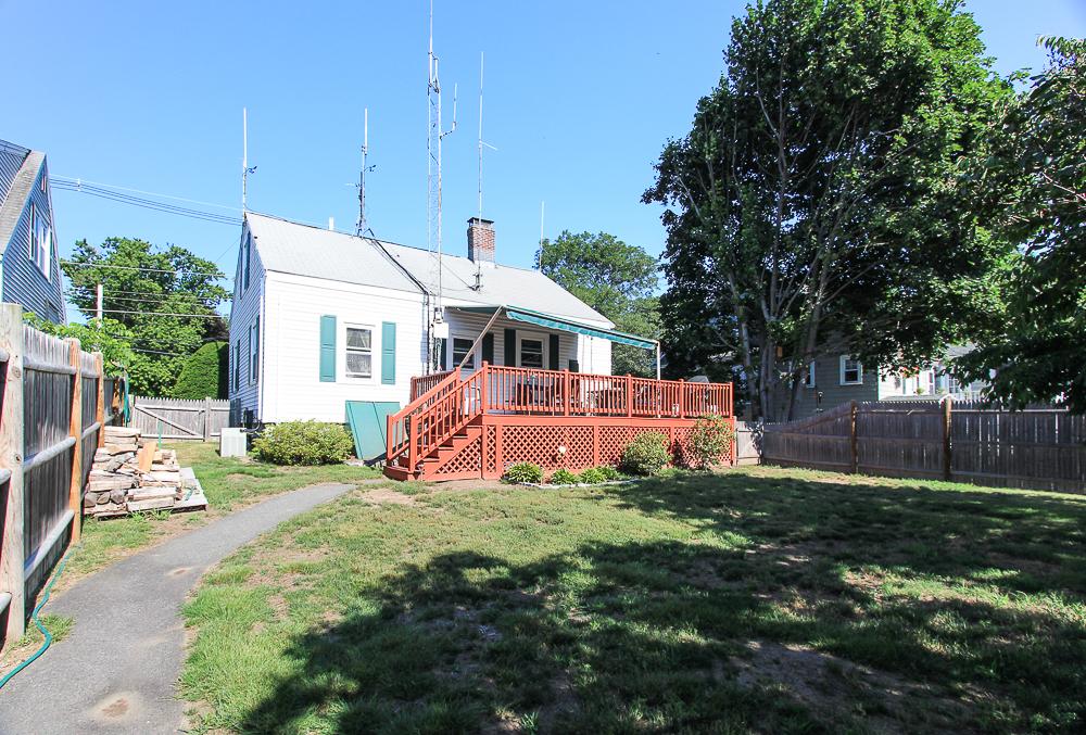 Rear 188 Lynn Street Peabody, Massachusetts