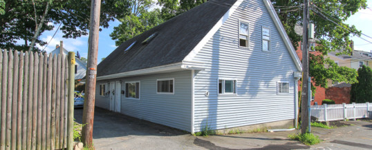 Rental – 4 Central Court Beverly, MA – Unit 2