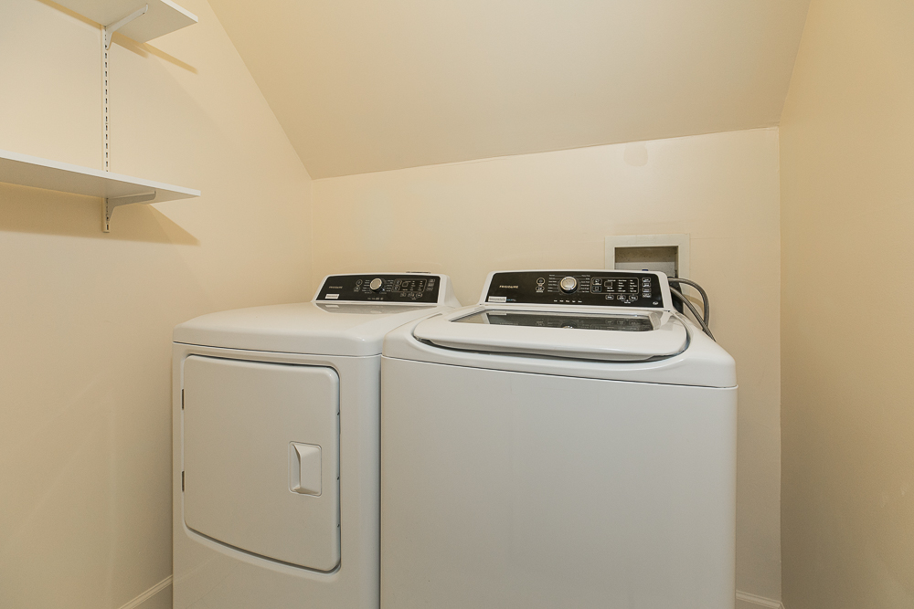 Laundry Room 4 Central Court Beverly MA - Unit 2